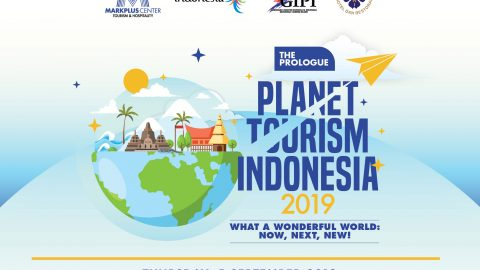 PLANET TOURISM INDONESIA
